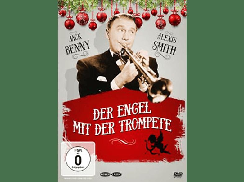 Der Engel mit der Trompete [DVD]