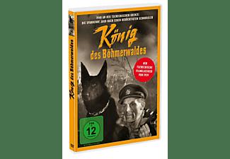 König Des Böhmerwaldes DVD