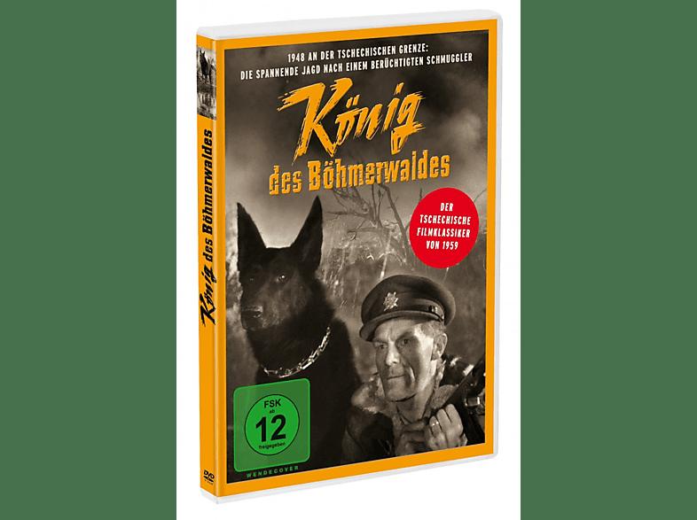 König Des Böhmerwaldes [DVD]
