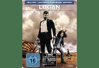 Logan – The Wolverine (Steelbook Edition) Blu-ray