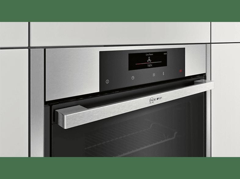 NEFF BCT5664N Einbaubackofen (Einbaugerät, A, 71 l, 596 mm breit)