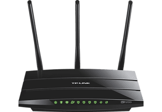 TP-LINK C1200 DUALBAND WLAN GIGABIT  Router