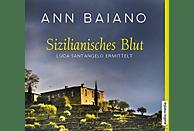 Sizilianisches Blut - (CD)
