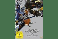 Digimon Adventure tri. Chapter 1 – Reunion [DVD]
