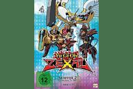 Yu-Gi-Oh! Zexal - Staffel 2 Box 2 (Episoden 74-98) [DVD]