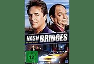 Nash Bridges Staffel 1 (Episoden 1-8) [DVD]