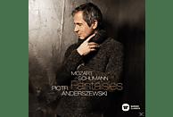 Piotr Anderszewski - Fantaisies [CD]