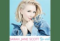 Sarah Jane Scott - So viel [CD]