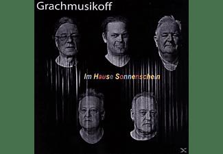 Grachmusikoff - Im Hause Sonnenschein  - (CD)