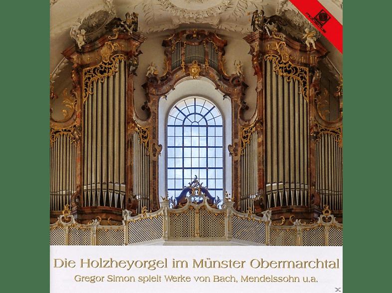 - Holzheyorgel Im Münster [CD]