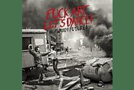Let's Dance! Fuck Art - Forward! Future! [CD]