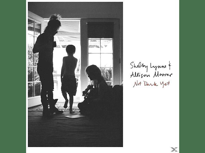 Shelby Lynne, Allison Moorer - Not Dark Yet (LP) [Vinyl]