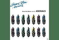 Asexuals - Brave New Waves Session (Purple Vinyl) [Vinyl]