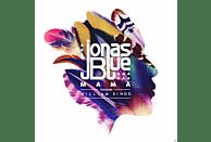Jonas Blue, William Singe - Mama [5 Zoll Single CD (2-Track)]