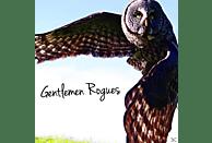 Gentlemen Rogues - Gentlemen Rogues [EP (analog)]