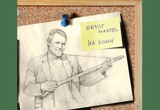 Ernst Mantel - Ha Komm  - (CD)