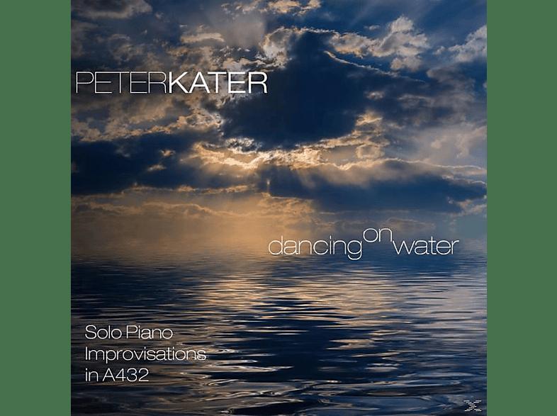 Peter Kater - Dancing On Water [CD]