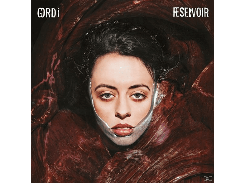 Gordi - Reservoir (Limited Colored Edition) [Vinyl]