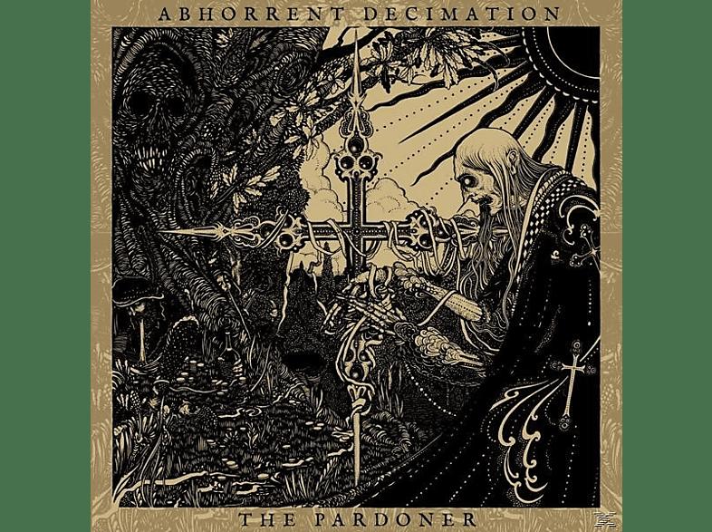 Abhorrent Decimation - The Pardoner [Vinyl]