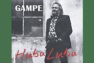 Gampe - Huba Luba [CD]