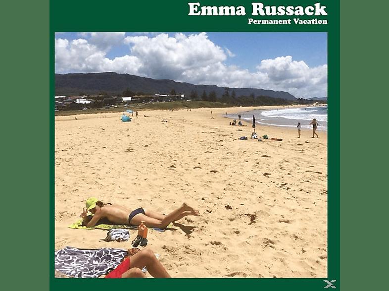 Emma Russack - Permanent Vacation [CD]