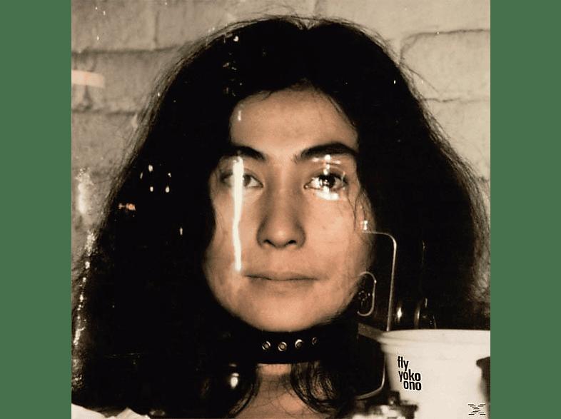 Yoko Ono - Fly (Ltd.Colored Vinyl Edition) [LP + Download]