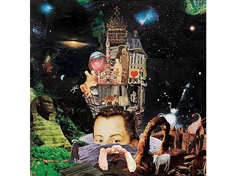 Francobollo - Long Live Life [Vinyl]