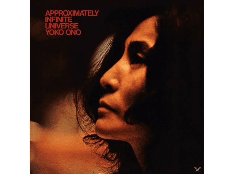 Yoko Ono - Approximately Infinite Universe (Ltd.Col.LP) [LP + Download]