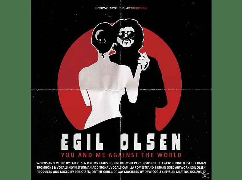 Egil Olsen - You And Me Against The World [Vinyl]