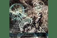 VARIOUS - Transversable Wormholes [CD]