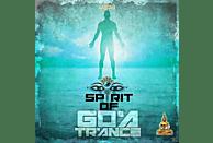 VARIOUS - Spirit Of Goa Trance 2 [CD]