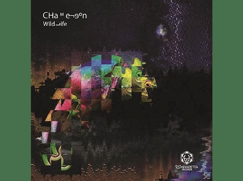 Chameleon - Wild Life [CD]