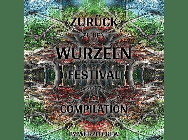 VARIOUS - Zurück Zu Den Wurzeln Festival 2017 [CD]