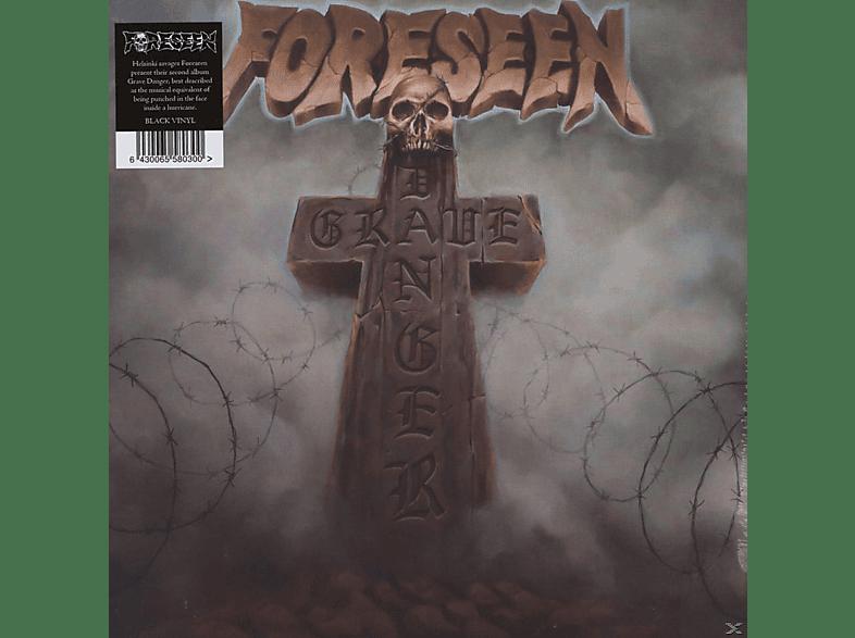 Foreseen - Grave Danger [Vinyl]