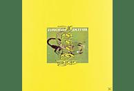Naomi Punk - Yellow [CD]