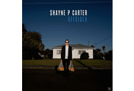 Shayne P. Carter - Offsider [Vinyl]