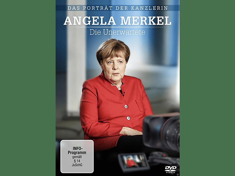 Angela Merkel: Die Unerwartete [DVD]