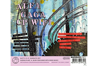 Bondage Fairies - Alfa Gaga Cp Wifi [CD]
