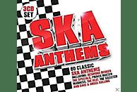 VARIOUS - Ska Anthems [CD]