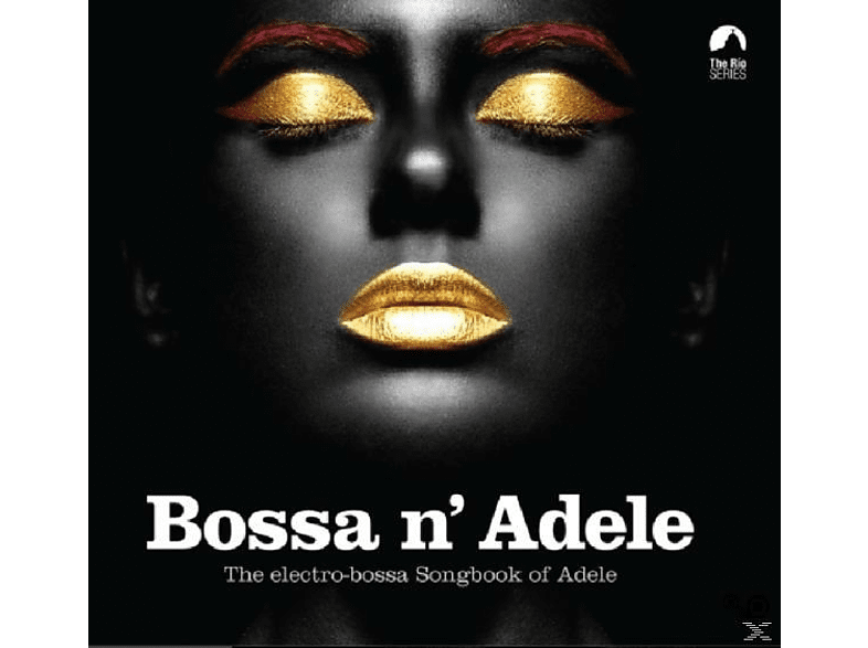 VARIOUS - Bossa N' Adele [CD]