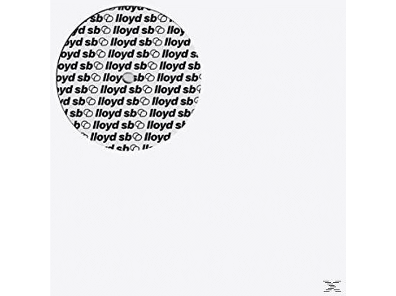 Lloyd Sb - 8ths,16ths [Vinyl]