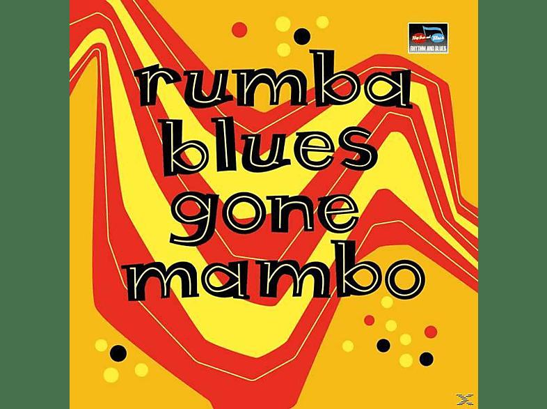 VARIOUS - Rumba Blues Gone Mambo [CD]
