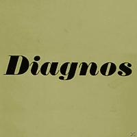 Diagnos - Diagnos [Vinyl]