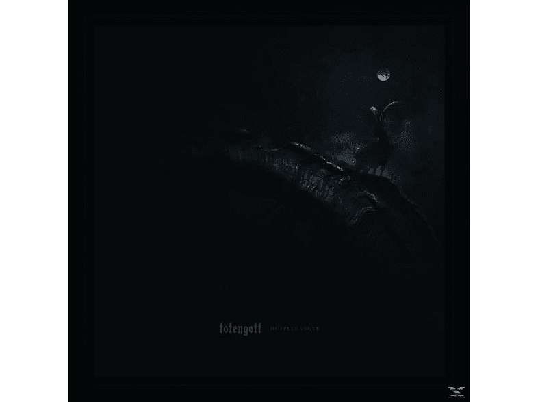 Totengott - Doppelgänger [Vinyl]