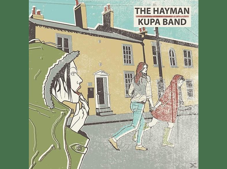 Hayman Kupa Band - The Hayman Kupa Band [CD]