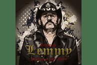 Motörhead - Tribute To Lemmy/The Rock & Roll Album [CD]