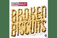 Corin Ashley - Broken Biscuits [CD]