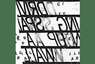 City Of Caterpillar - Driving Spain Up A Wall [Vinyl]