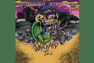 Uncommon Evolution - Junkyard Jesus EP [CD]
