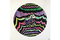 Angelo De Augustine - Swim Inside The Moon [CD]